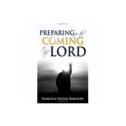 Preparing For The Coming Of...