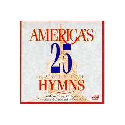 Audio CD-America's 25 Fav...