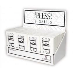 Tissue Display-Pocket-God...