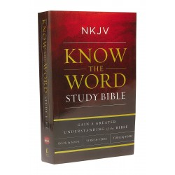 NKJV Know The Word Study...