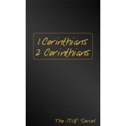 1 & 2 Corinthians:...
