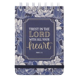 Notepad-Trust In The Lord