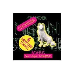 Audio CD-Neon Steeple...