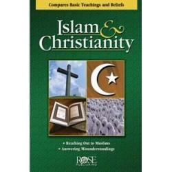 Islam And Christianity...