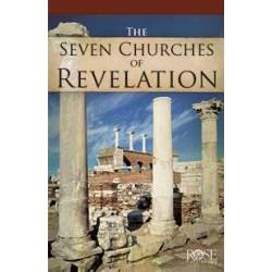 Seven Churches Of...