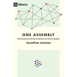 One Assembly (9 Marks)