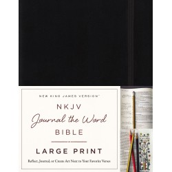 NKJV Journal The Word...