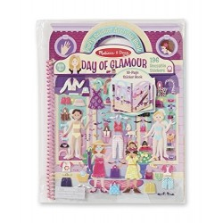 Activity Book-Puffy...