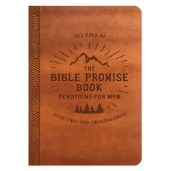 The Bible Promise Book...
