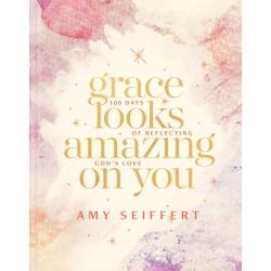 Grace Looks Amazing On You