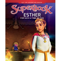 Esther: For Such A Time As...