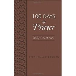 100 Days Of Prayer Daily...