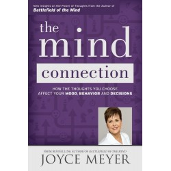 Mind Connection-Softcover