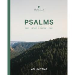NLT Psalms Volume Two...