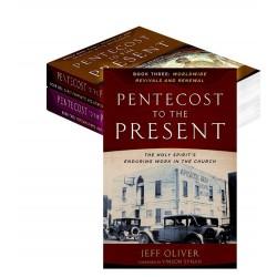 Pentecost To The Present...