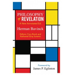 Philosophy Of Revelation: A...