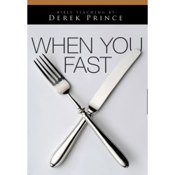 DVD-When You Fast (1 DVD)