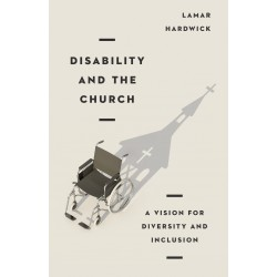 Disability And The Church...