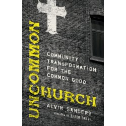 Uncommon Church (Oct)