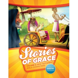 Stories Of Grace Children's...