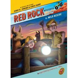 Wild Rescue (Red Rock...