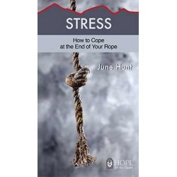 Stress (Hope For The Heart)