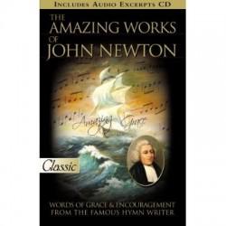 Amazing Works Of John Newton