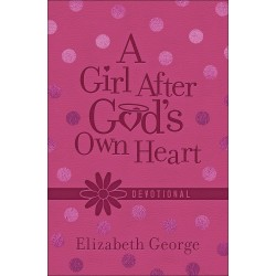 A Girl After God's Own...