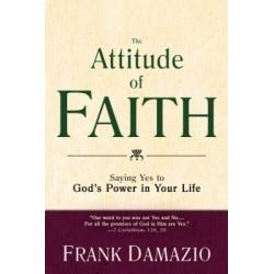 eBook-Attitude Of Faith:...