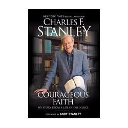 Courageous Faith-Softcover