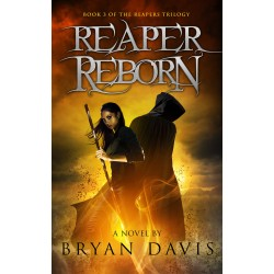 Reaper Reborn - Volume 3