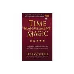 eBook-Time Management Magic