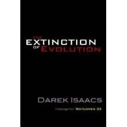 Extinction Of Evolution