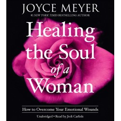 Audiobook-Audio CD-Healing...
