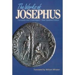 The Works Of Josephus (New...