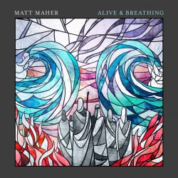 Audio CD-Alive & Breathing