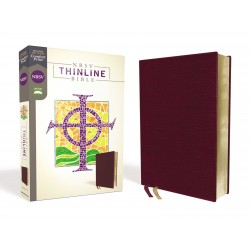 NRSV Thinline Bible...