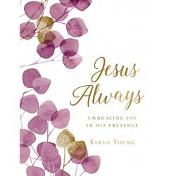 Jesus Always Large Text...