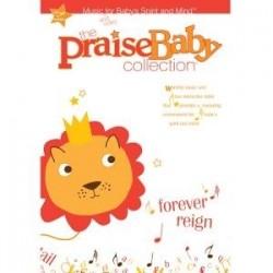 DVD-Forever Reign (Praise...