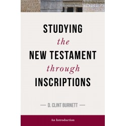 Studying The New Testament...