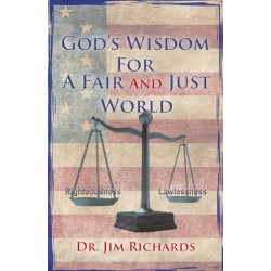 God's Wisdom For a Fair and...