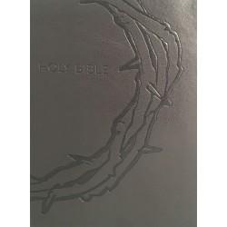 KJV Sword Study Bible/Giant...