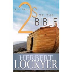 eBook-All The 2s Of The Bible