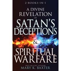 Divine Revelation Of Satans...