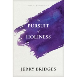 Pursuit Of Holiness W/Study...