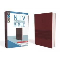 NIV Value Thinline...