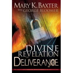 Divine Revelation Of...