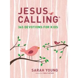 Jesus Calling: 365...