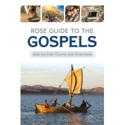 Rose Guide To The Gospels