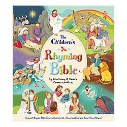 The Children's Rhyming...